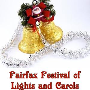 Fairfax Festival of Lights and Carols