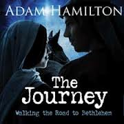 Adam Hamilton, The Journey