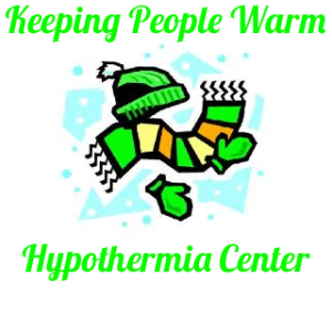 Hypothermia Center Planning Meeting