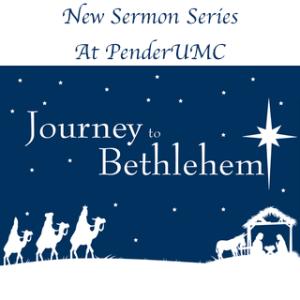 Journey To Bethehem