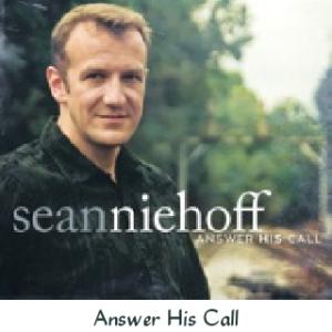 Sean Niehoff's CD Answer the Call