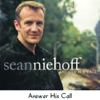 Sean Niehoff's CD Answer the Call