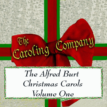 Alfred Burt Carols