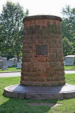 Pan Am Flight 103 Memorial Cairn