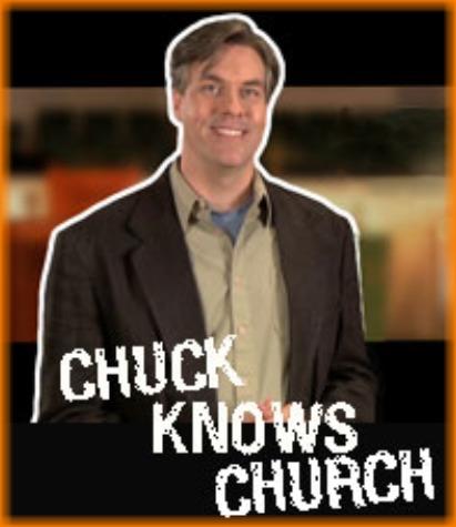 Chuck Knows Church