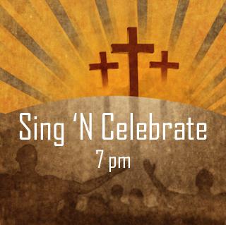 """Sing """"N Celebrate"""