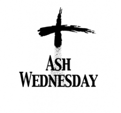 Ash Wednesday Service and Spaghetti Dinner