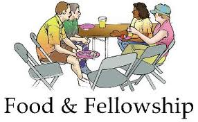 Fellowship time