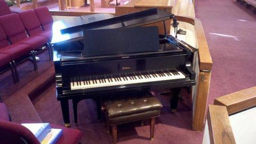 Pender Piano