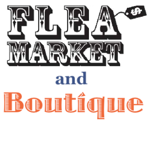 Flea Market and Boutique