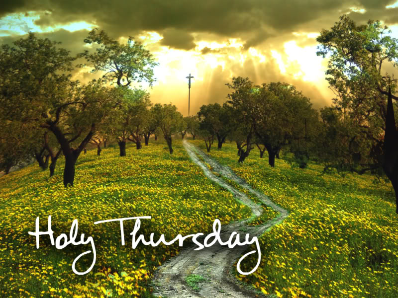 What is holy thursday or maundy thursday news and views what is holy thursday or maundy thursday 02 apr holythursday maundy thursday m4hsunfo