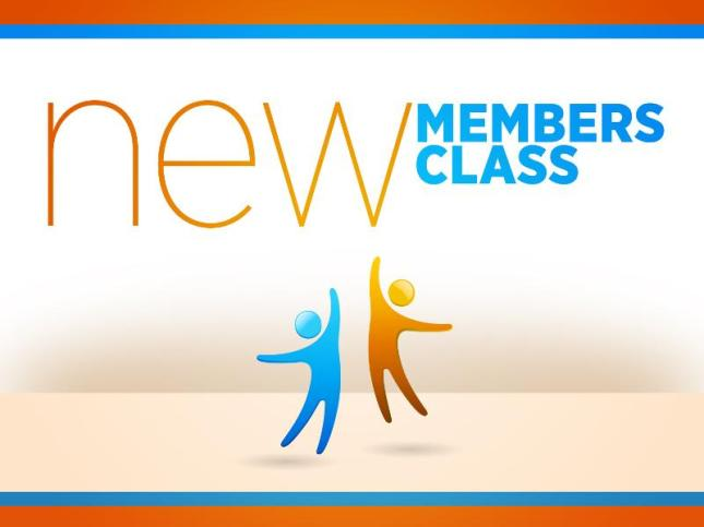 new-members-class