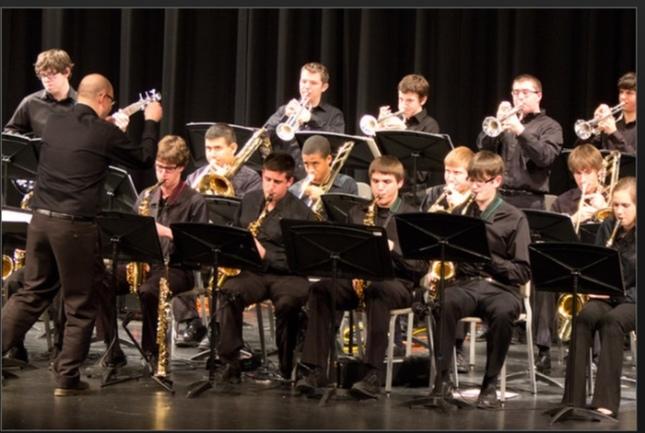 westfield-jazzband