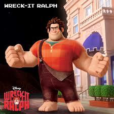 wreck-it