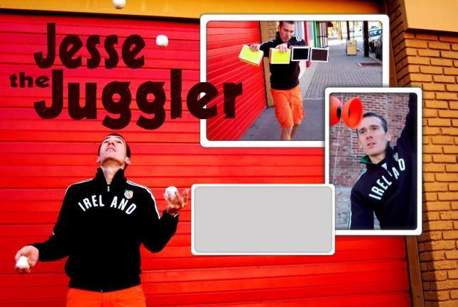 jessie-juggler