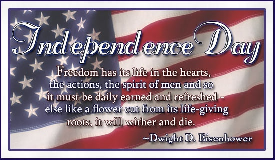 july4-eisenhower