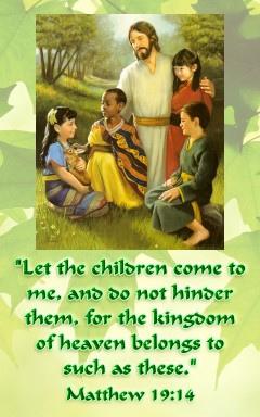 Matthew19-14