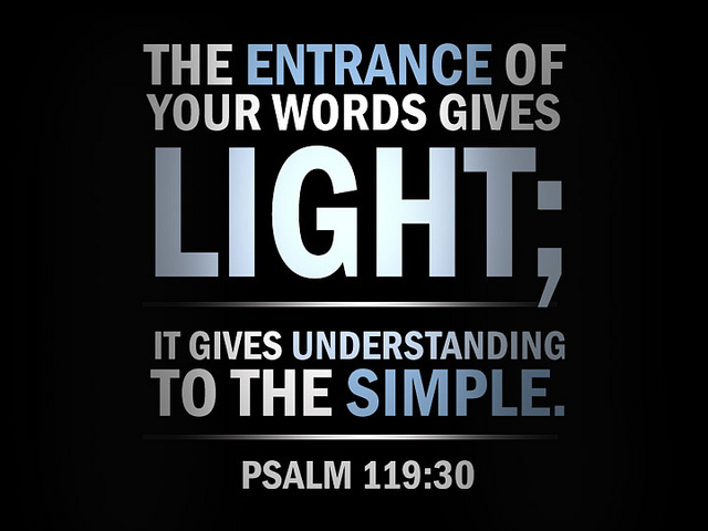 Psalm119-30