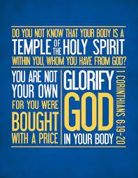 1-Corinthians6-19-20