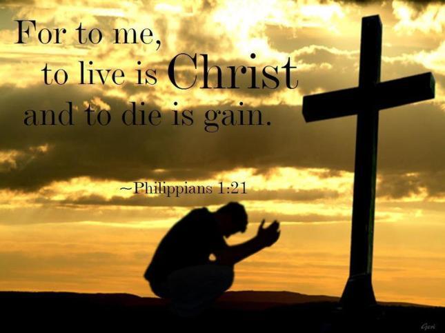 Philippians1-21