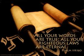 Psalm119-160