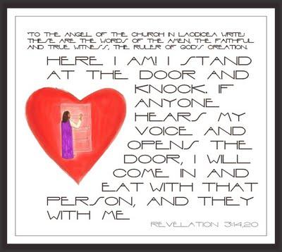 Revelation3-14,20