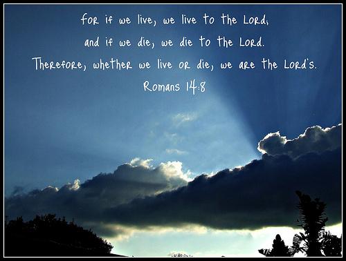 Romans14-8