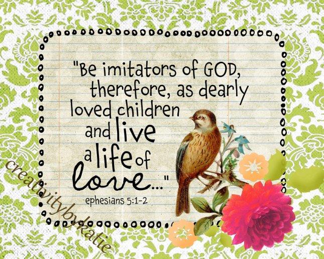 Ephesians5-1