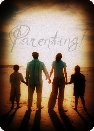 Parenting-Children