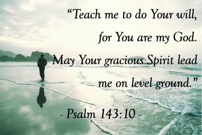 Psalm-143-10