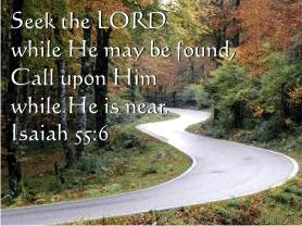 Isaiah55-6
