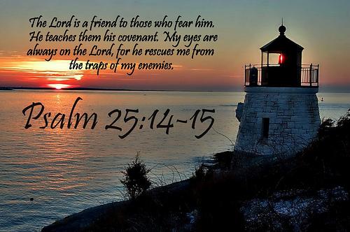 Psalm25-14-15