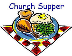 church-supper