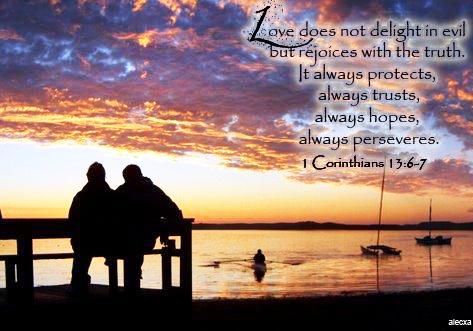 1Corinthians13-6-7