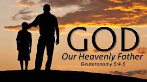 Deuteronomy6-4-5