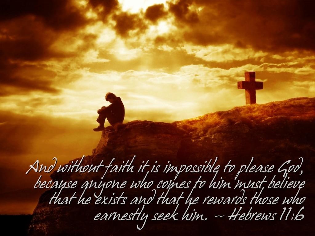 Hebrews | News and Views