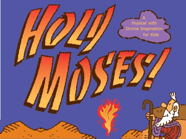 Holy-Moses