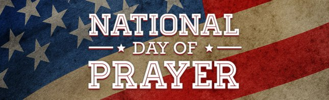 national-prayer