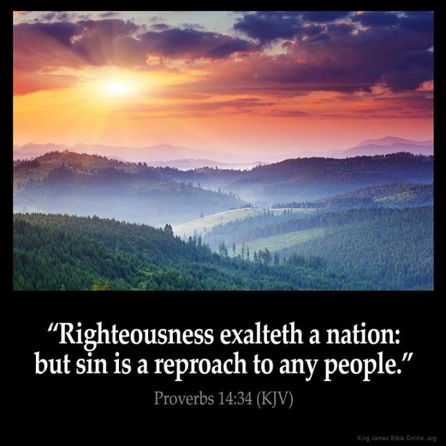 Proverbs_14-34