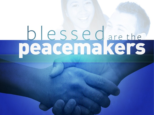 blessed-peacemakers