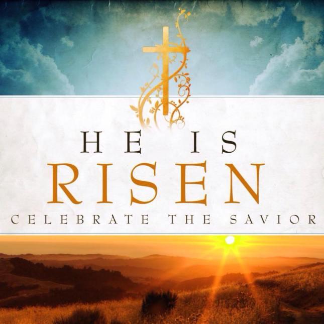 risen-savior