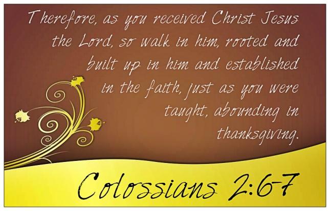 Colossians2-6-7
