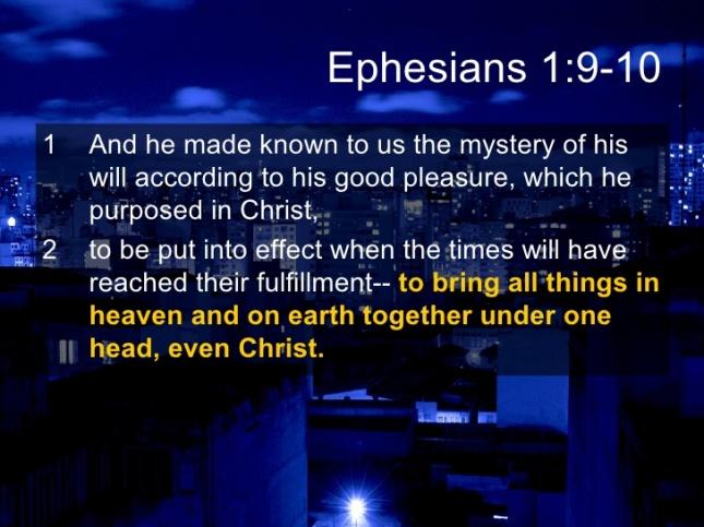 Ephesians1-9-10