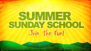 summer-sunday-school