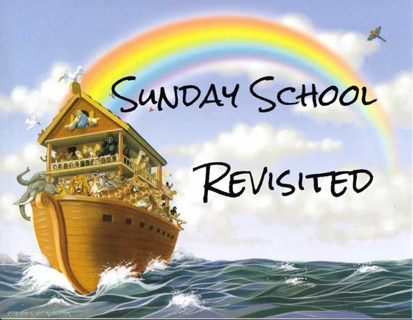 sundayschoolrevisited